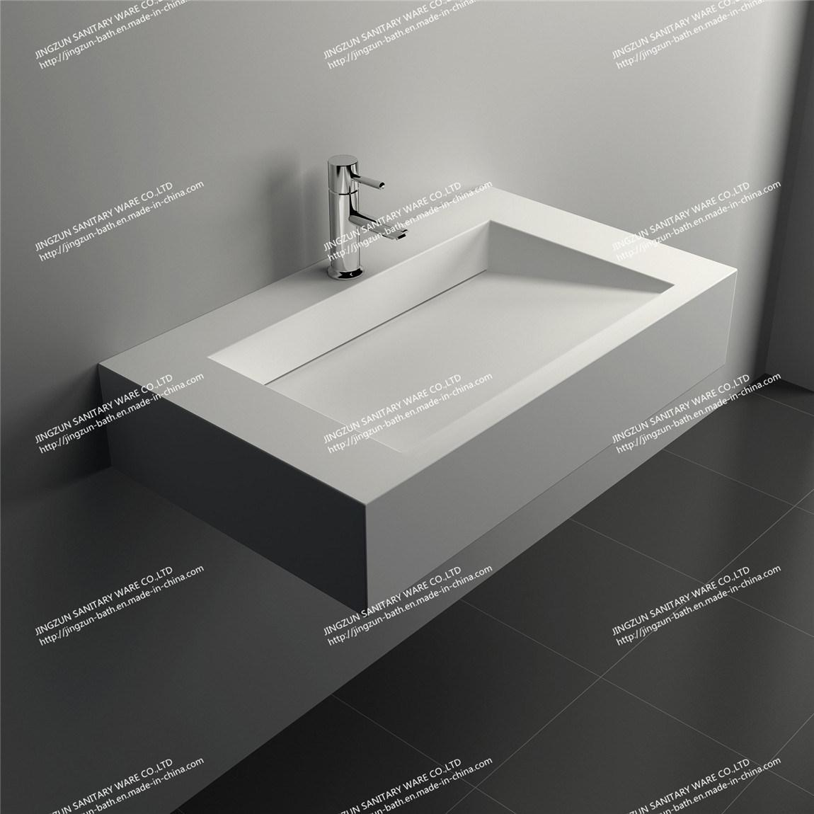Nouveau lavabo ext rieur plein de la salle de bains 2015 for Lavabo exterieur