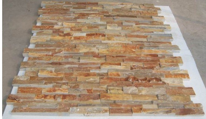 Revestimiento natural de la pared de piedra dx csp0142 for Piedra revestimiento pared