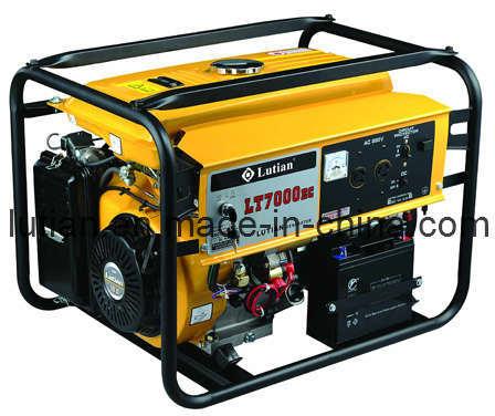 Generadores de la gasolina lt5000ec lt6000ec lt7000ec - Generadores de gasolina ...