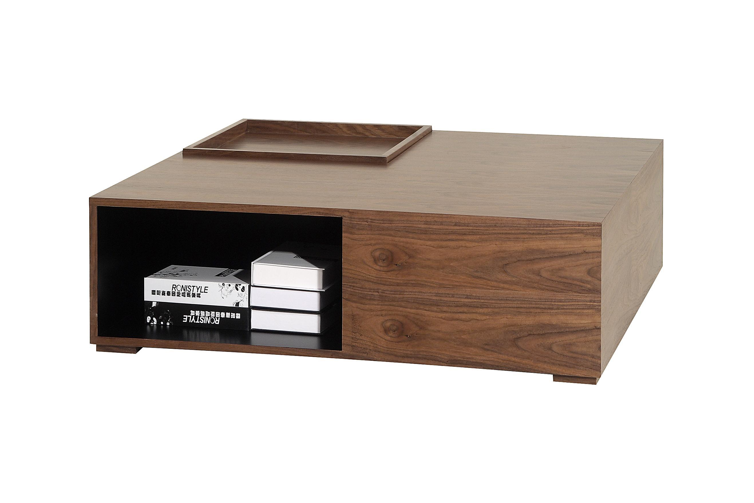 Table basse en bois moderne de qualit lcj 042 table - Table bois moderne ...