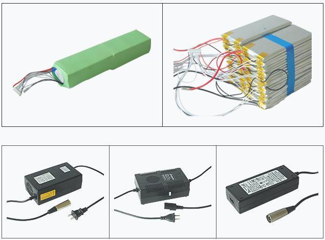 batterie de polym re d 39 ion de lithium de voiture de moteur lectrique batterie de polym re d. Black Bedroom Furniture Sets. Home Design Ideas