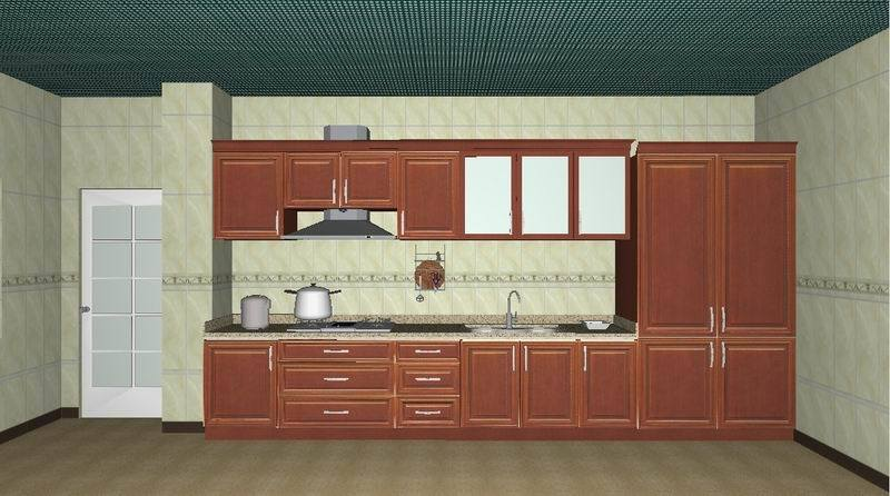 Muebles de la piedra de afilar para la cocina wj k016 - Muebles de piedra ...
