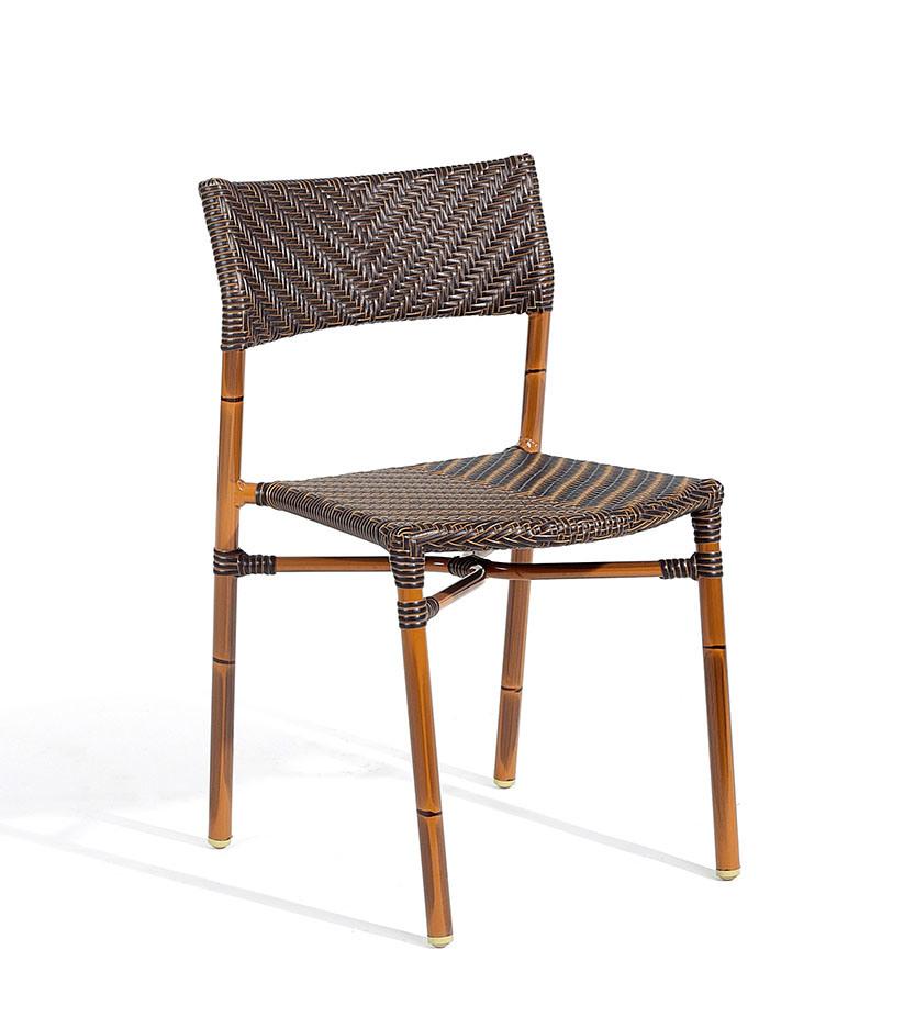 안뜰 가구 플라스틱 등나무 의자 (BZ-CB032) – 안뜰 가구 플라스틱 ...