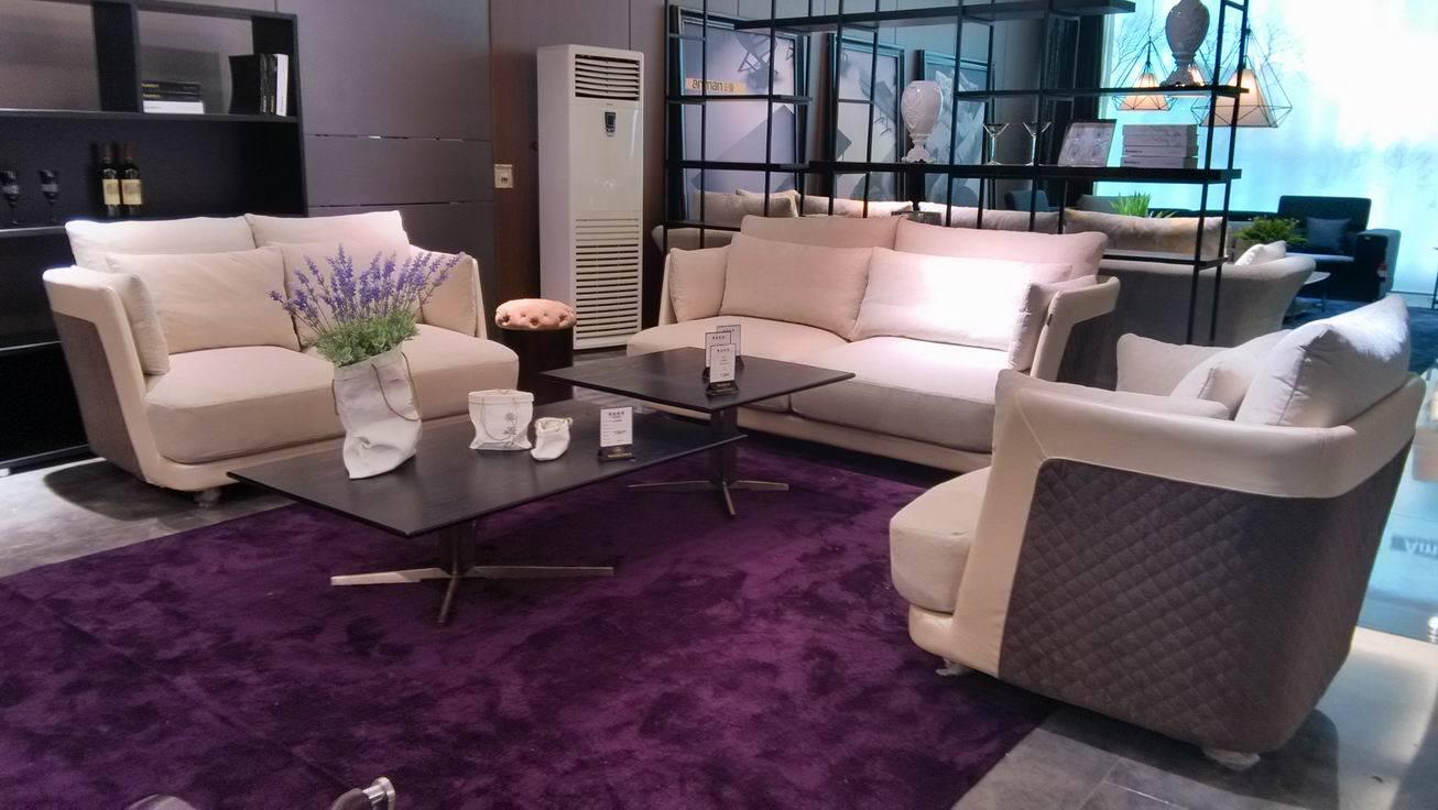 현대 소파 A9986 – 현대 소파 A9986에 의해 제공Foshan Anman Furniture Co ...