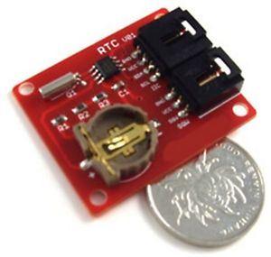Arduino Binary 7 Segment Display Clock Calendar: 5
