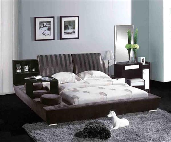 Meubles de chambre coucher lit pli moderne set b726a for Meuble de chambre moderne