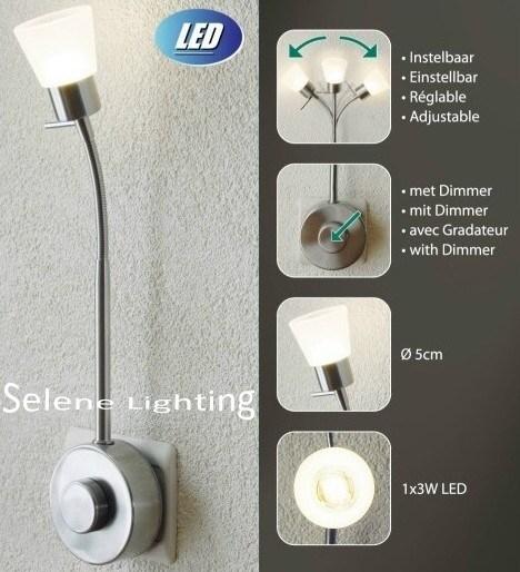 De Insteek Leidene Lamp Van Stopcontact Sl P01 De