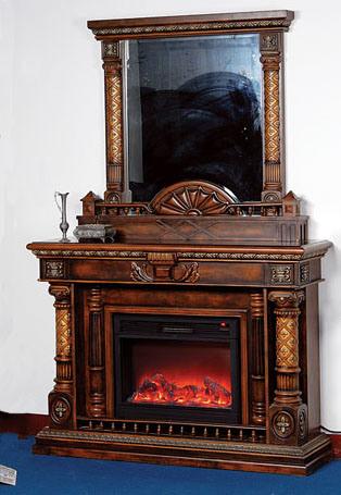 Chimenea muebles el ctricos de la decoraci n 608 - La chimenea muebles ...