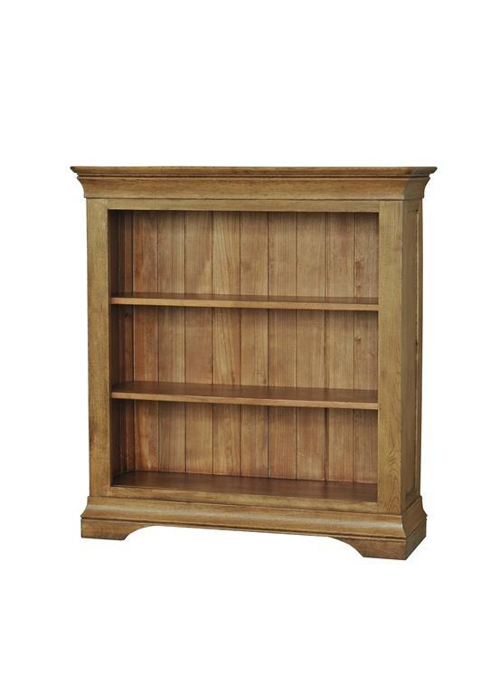Estante para libros del roble de 3 39 bookcase solid for Libros de muebles de madera
