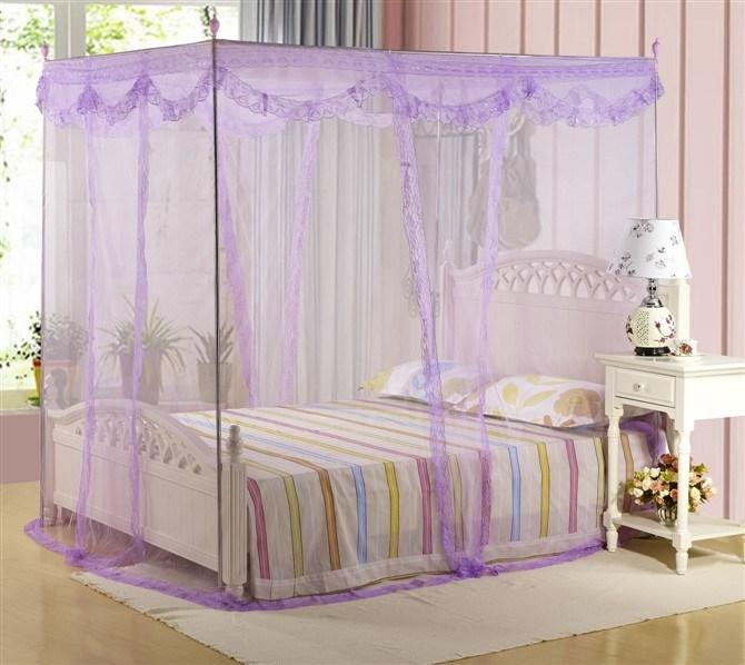 Pabellon para mosquitos imagui - Como hacer un pabellon para cama ...