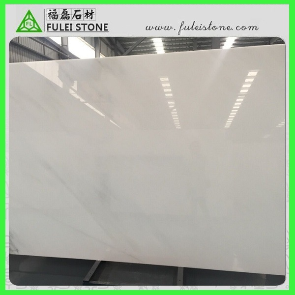 Foto de m rmol blanco de m rmol blanco puro del jade de for Granito blanco chino