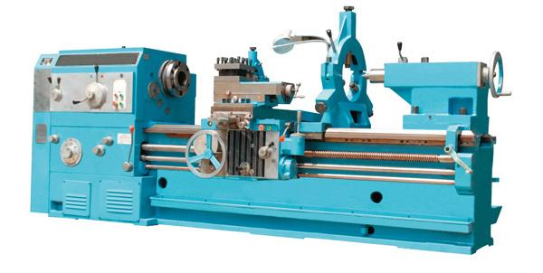 machine parallel