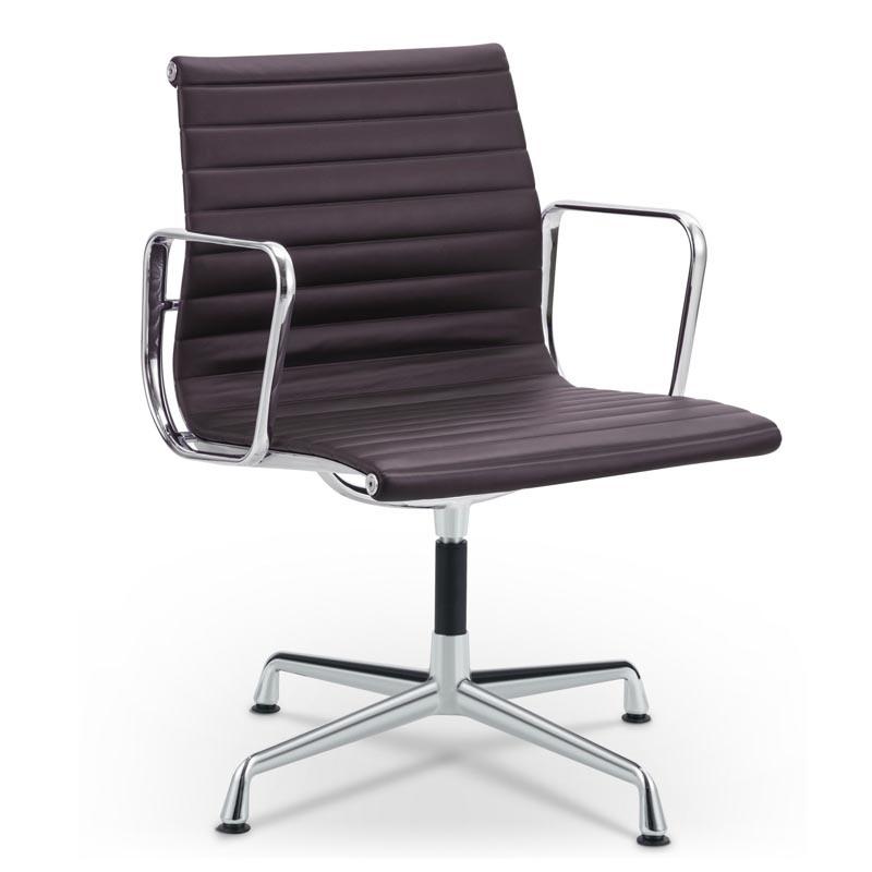 Silla de aluminio de la oficina de eames de la for Proveedores de sillas de oficina