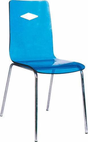Silla de acr lico de la barra silla de acr lico de la for Sillas de acrilico