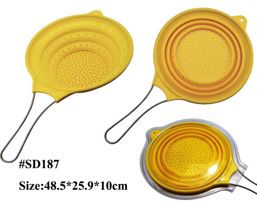 Cuisinier d 39 instrument d 39 outil de cuisine de silicone - Instrument de cuisine ...