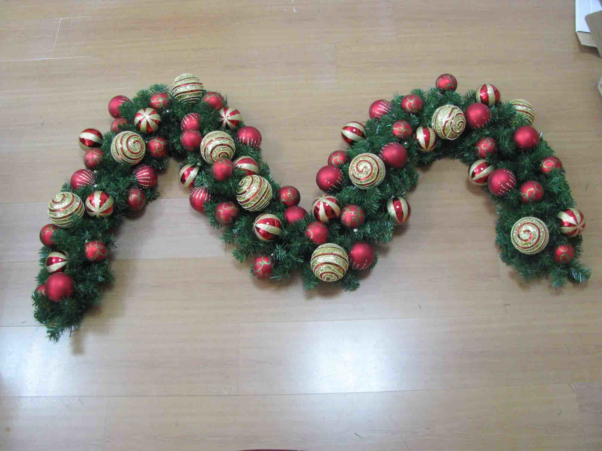 Outdoor Metal Christmas Decorations