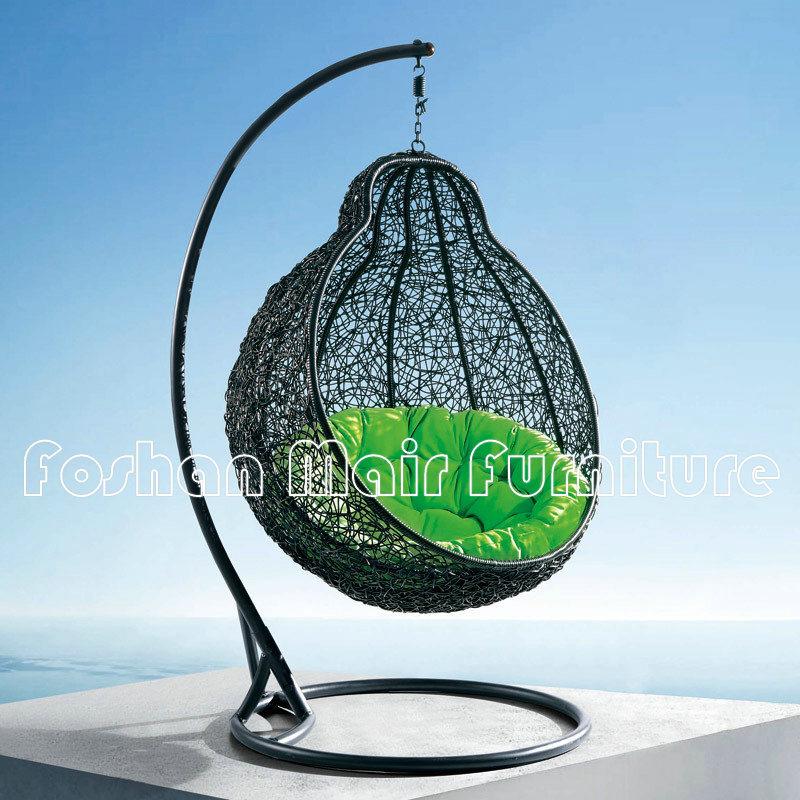 Silla colgante de la rota silla colgante del huevo silla for Silla huevo colgante