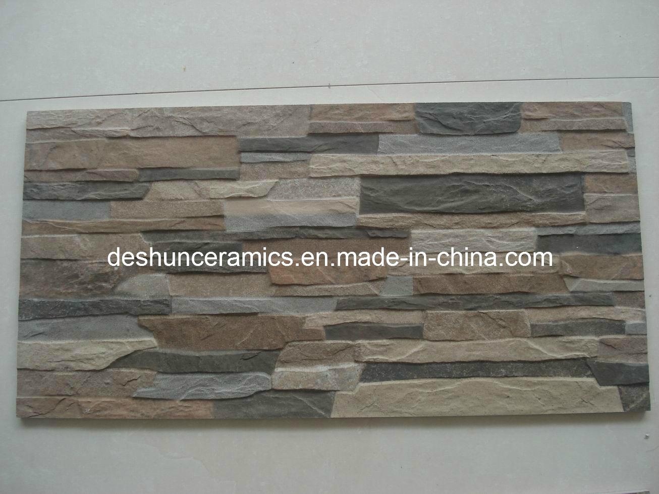 Impresi n de cer mica exterior tile brick 333x500m m del for Ceramica exterior