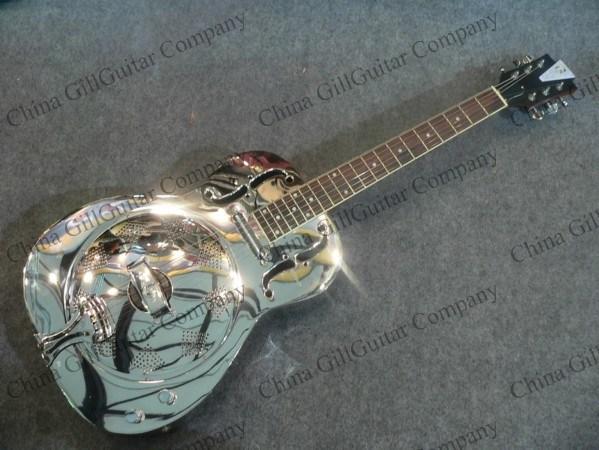 Guitarra del dobro del hierro guitarra del dobro del for Precio del hierro hoy