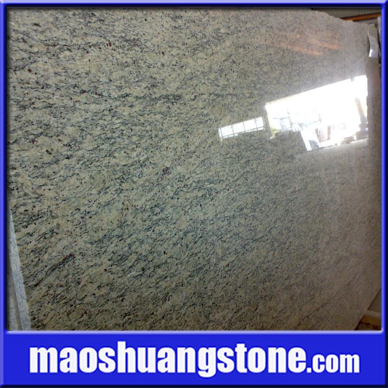 Granito claro de brasil santa cecilia granito claro de for Fabrica de granito