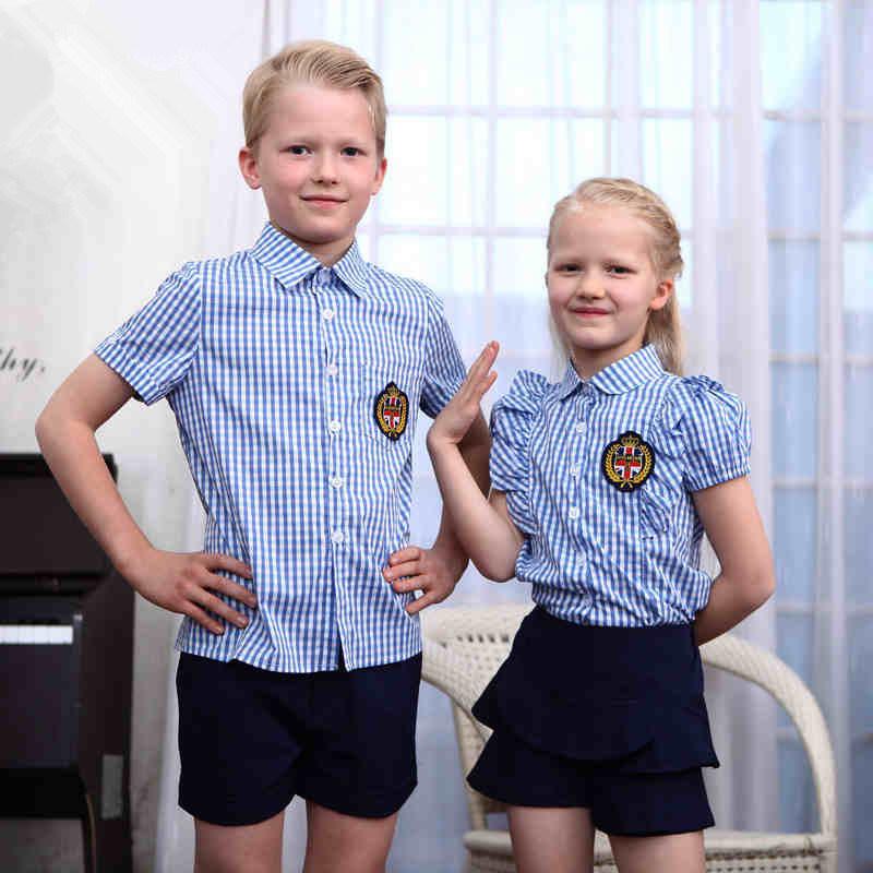 uniforme scolaire primaire de mod le classique de l 39 angleterre schum130116 photo sur fr made. Black Bedroom Furniture Sets. Home Design Ideas