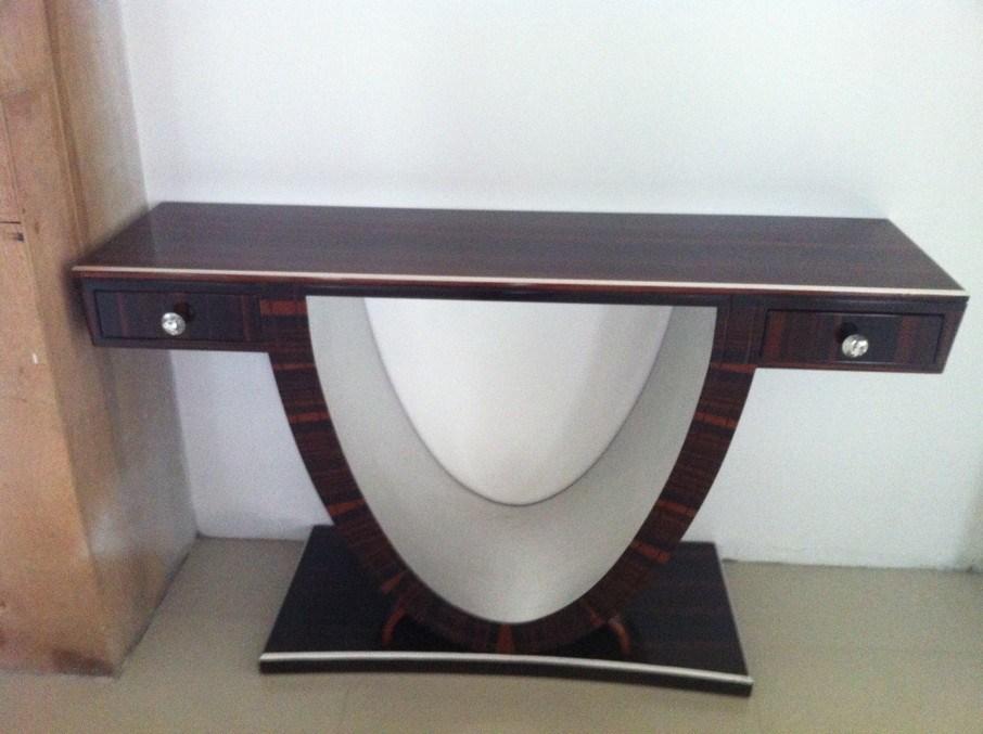 장치 Table/Hotel 장치 Table/Villa 콘솔 테이블 (CHCT-001)에사진 kr.Made-in ...