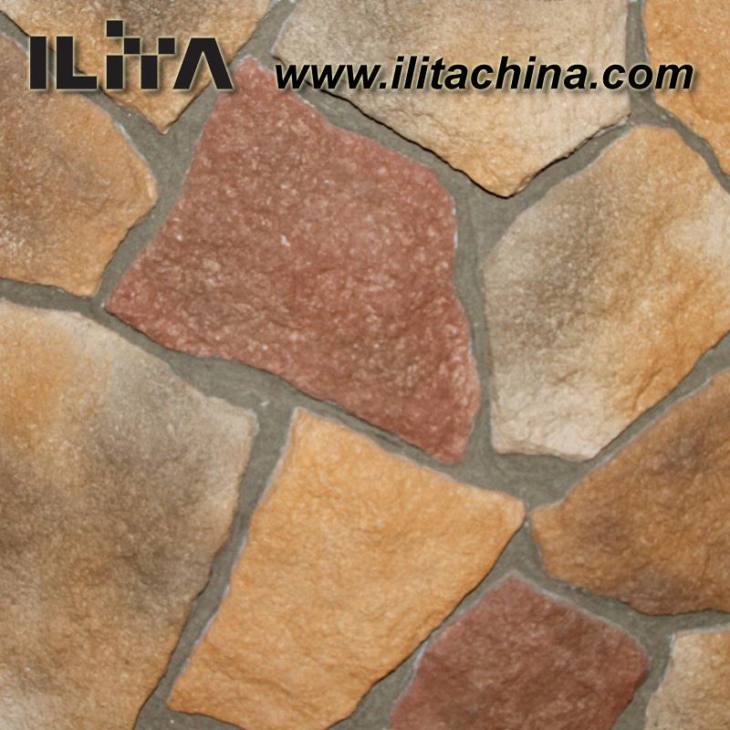 Piedra artificial para paredes finest paredes de piedra - Paredes de piedra artificial ...