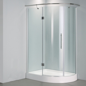 De bijlage van de douche van de deur van de scharnier d vorm h2j21 de bijlage van de - Douchekamer model ...