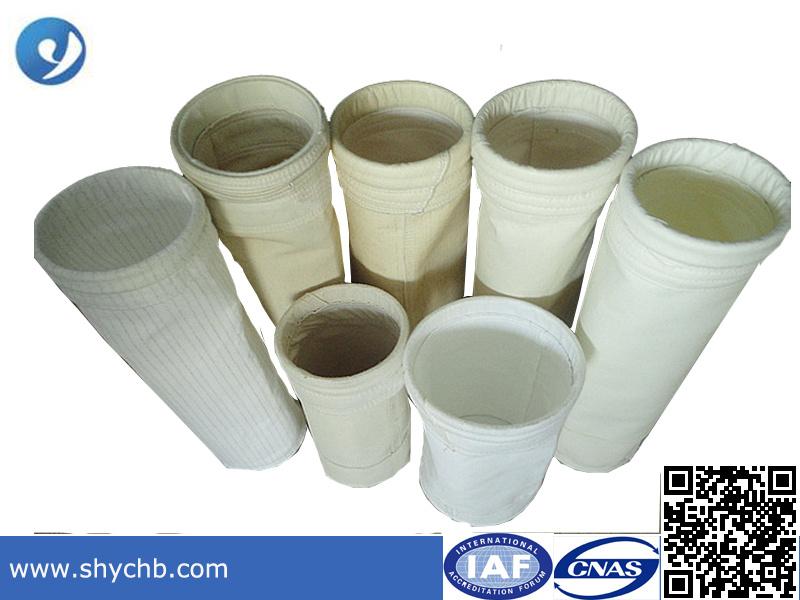 особенность специализированных ткань для пылевого фильтра данной