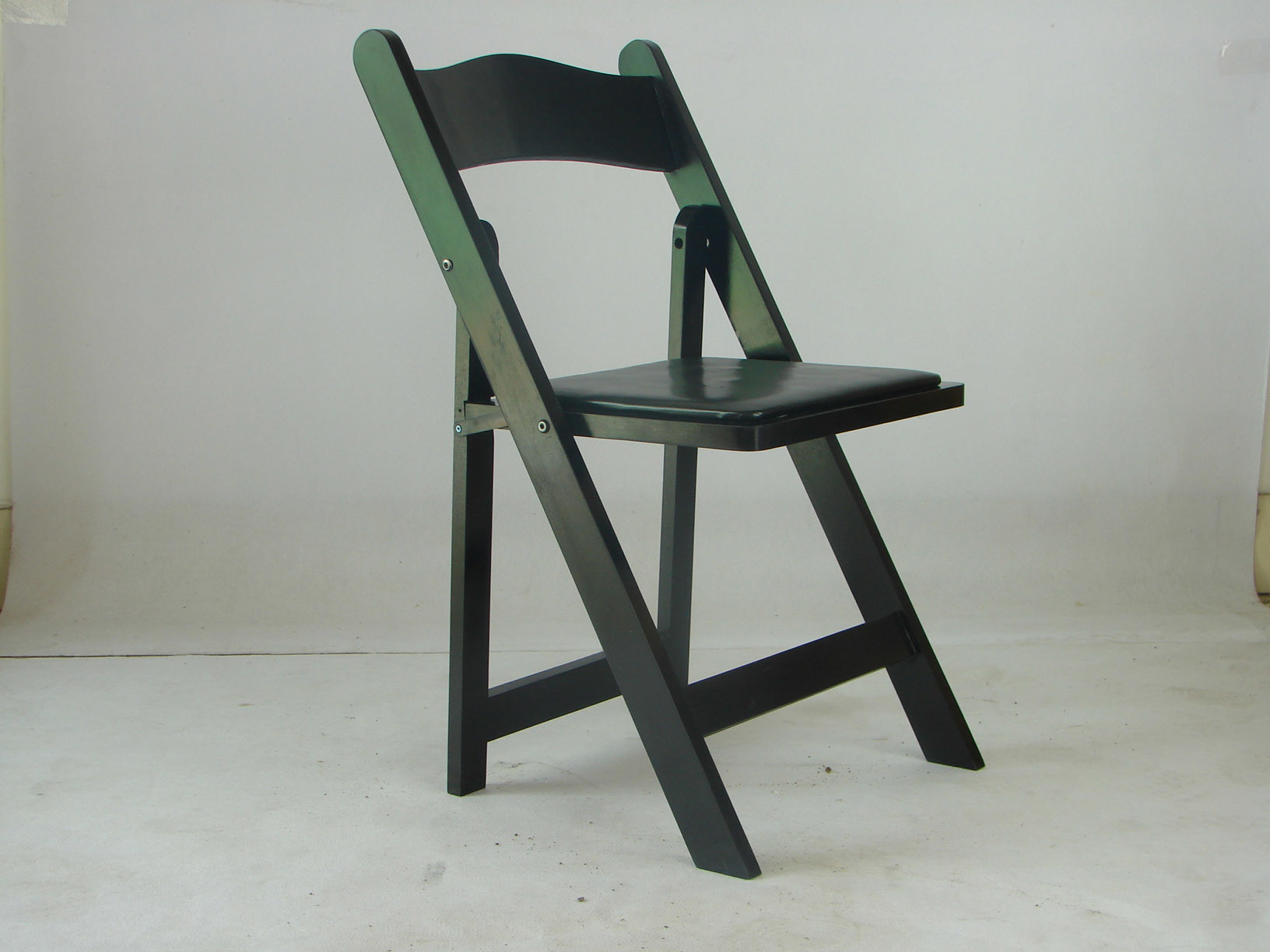 Silla de madera plegable de la silla de jard n de la silla for Sillas plegables jardin