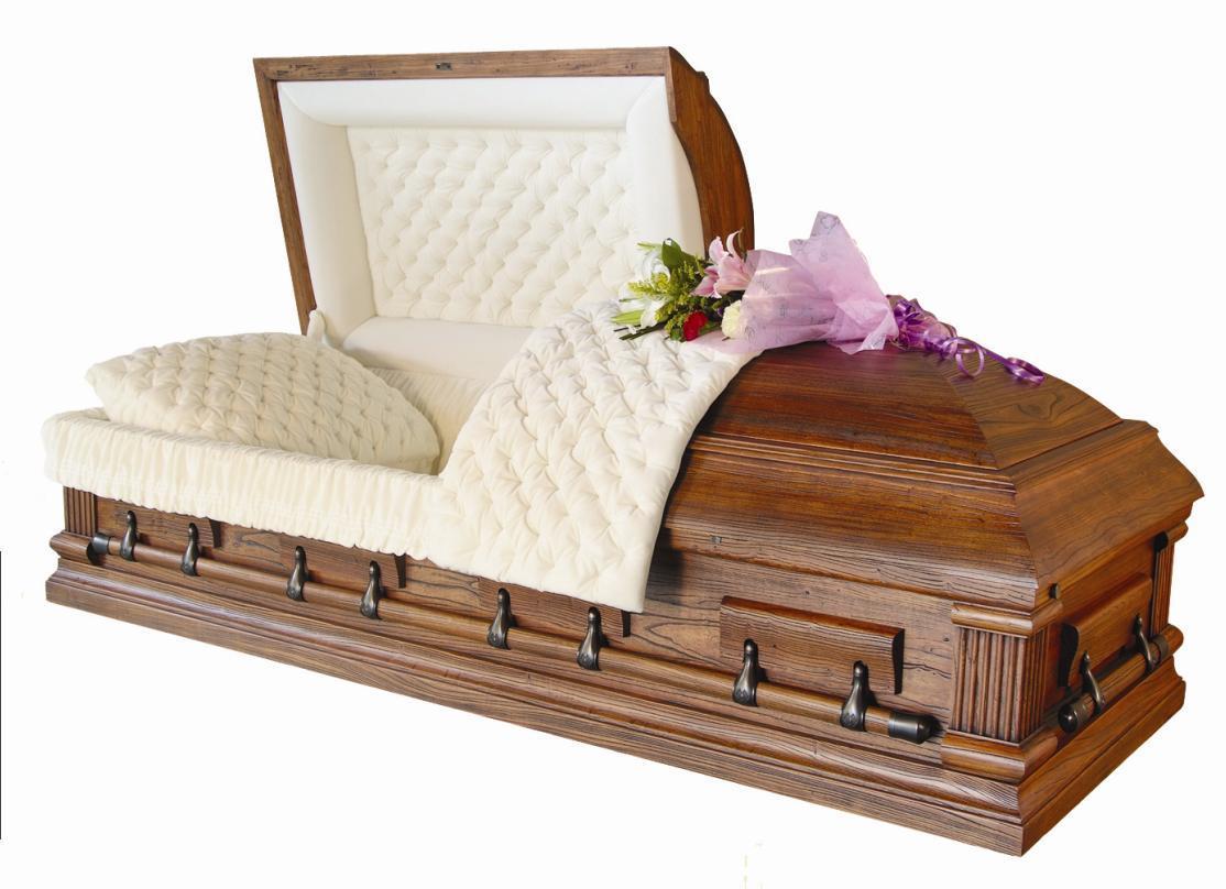 cercueil am ricain en bois plein de mod le a014. Black Bedroom Furniture Sets. Home Design Ideas