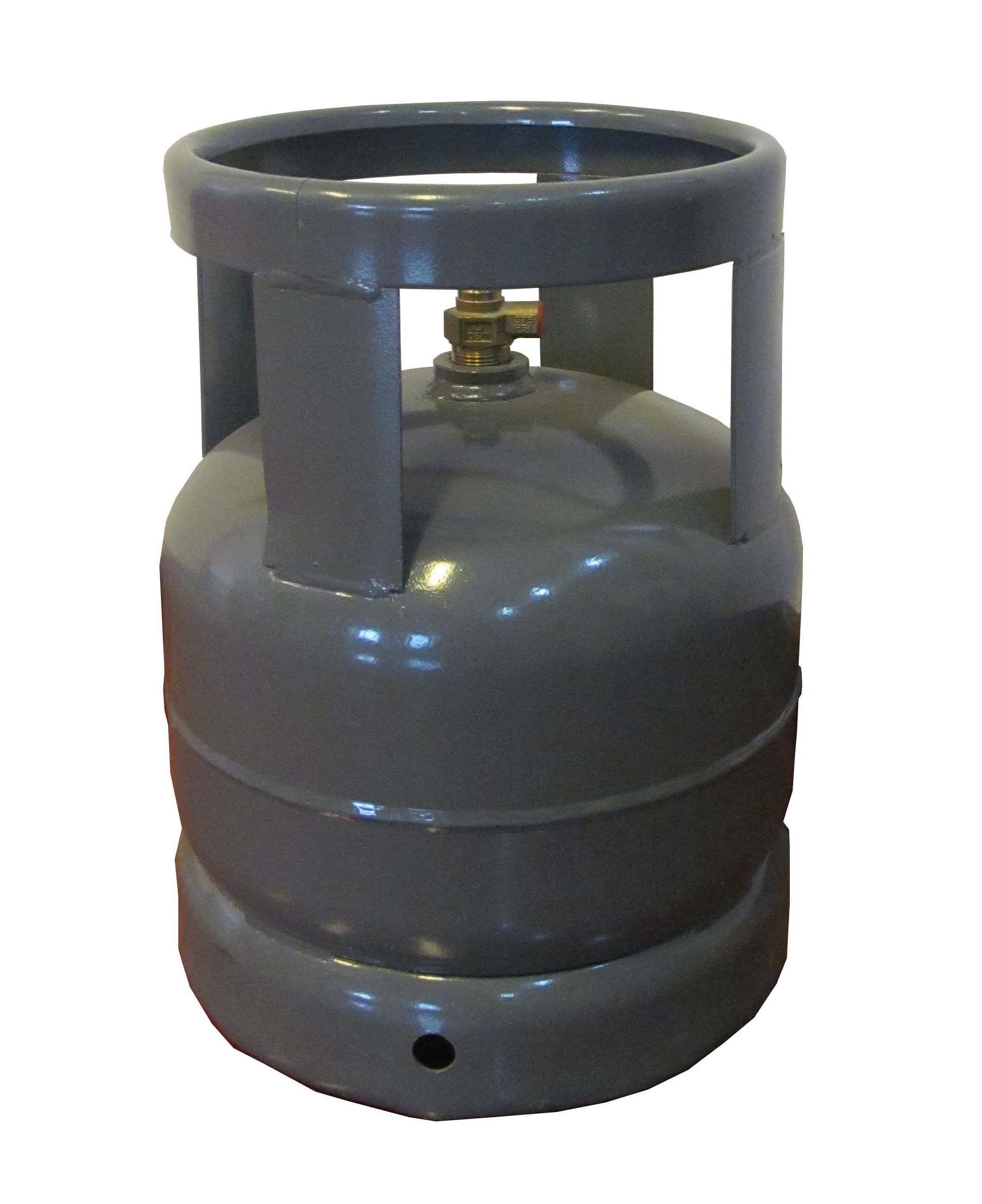 Camera che cucina la bombola per gas di gpl 1237 - Bombola gas cucina prezzo ...