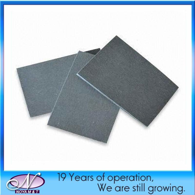 Ignifuge d coratif de fibro ciment bardage panneau de for Panneau ciment exterieur