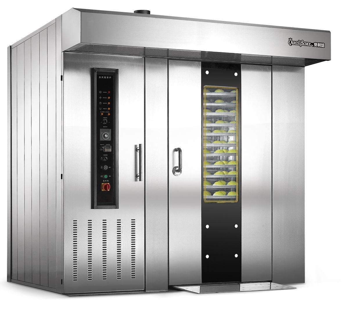 Het elektrische vlees die van het brood horizonal roterende oven xz 32d bakken het - Kamer van brood ...