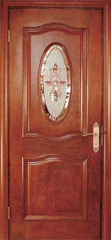 Puertas de madera s lidas talladas mano pwd 5009 for Puertas talladas modernas