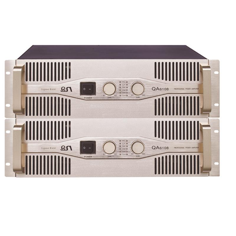 Amplifier Sound Standard