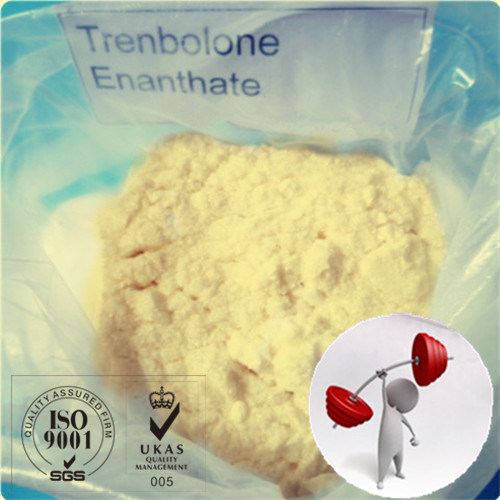 trenbolone base injection
