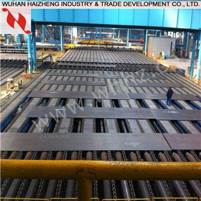 Ah 32 placa de acero de alta resistencia del ms plate for Placa de acero