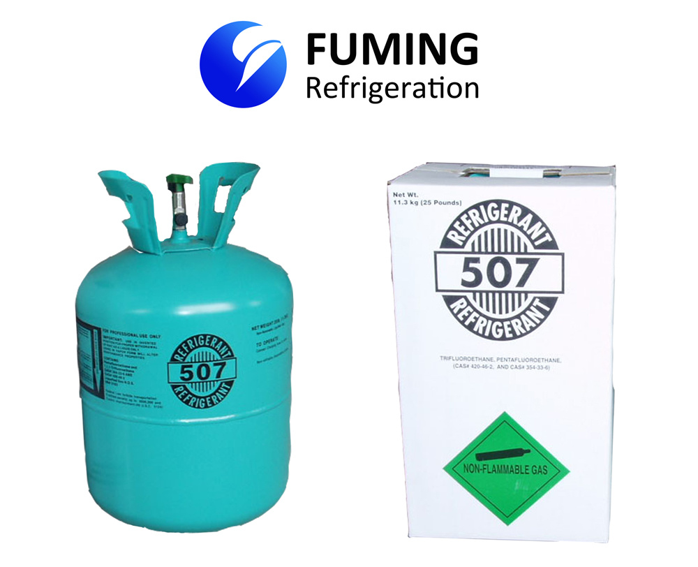 r507 refrigerant gas cylinder 25lb n w r507. Black Bedroom Furniture Sets. Home Design Ideas