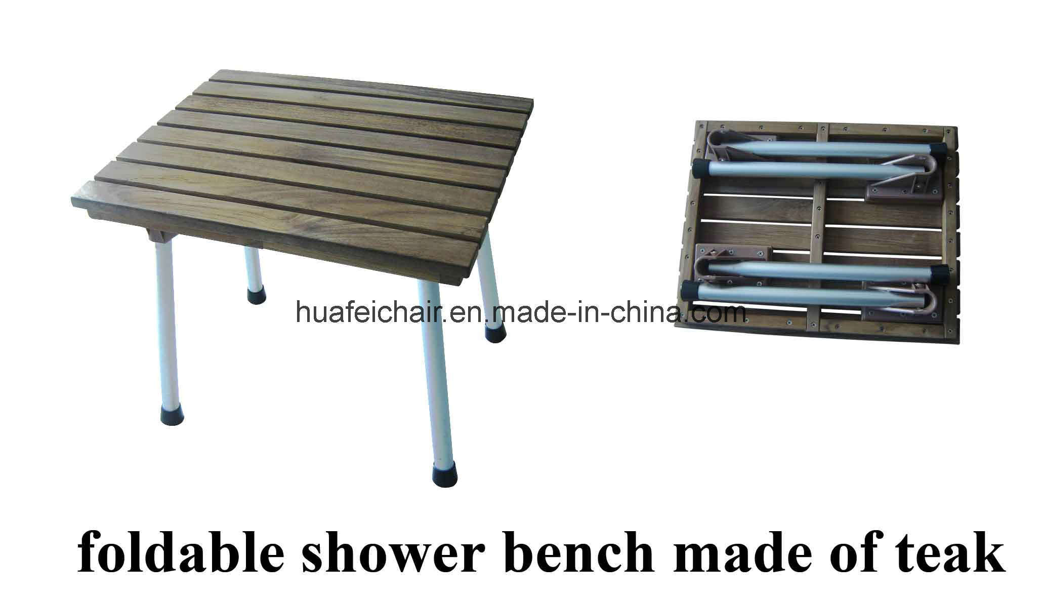 Banquette douche great hammam effegibi logica twin lo for Banc teck douche