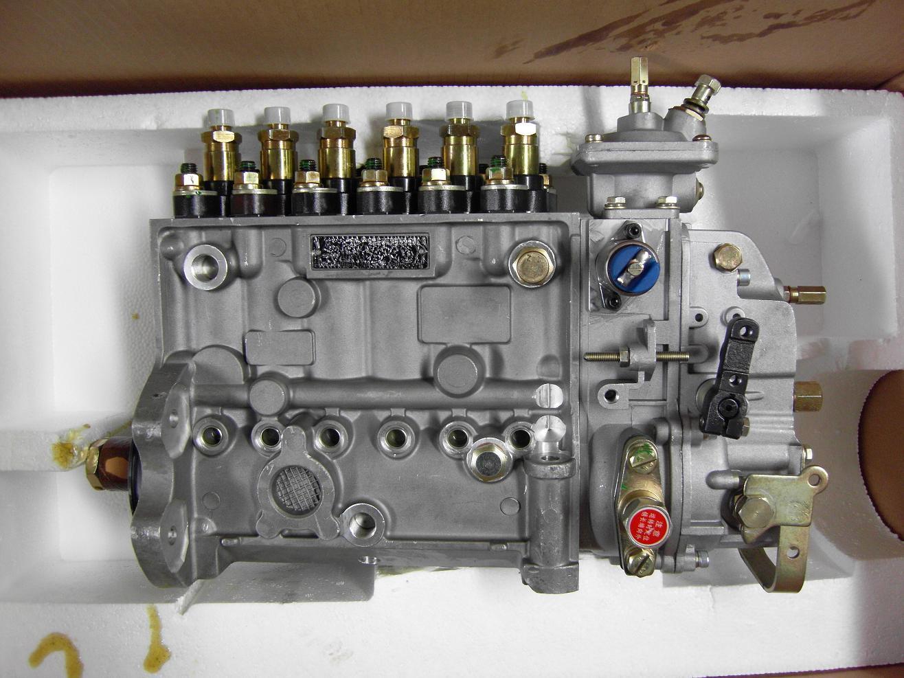 l 39 injection de carburant de cummins pompe les pi ces. Black Bedroom Furniture Sets. Home Design Ideas