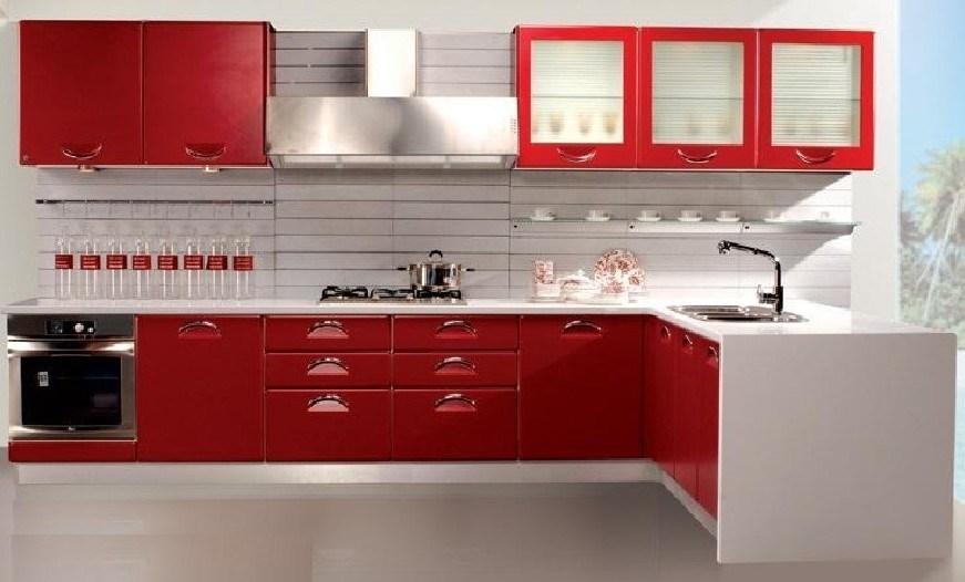 Gabinetes de cocina modernos ltk 002 gabinetes de for Gabinetes de cocina modernos