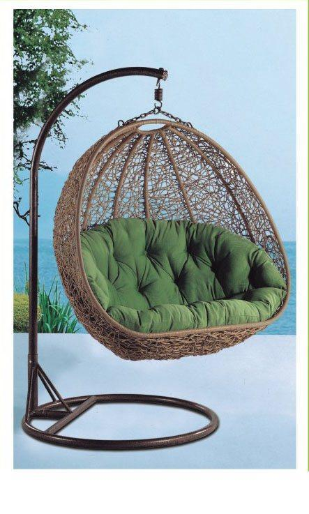 doppelschaukel korb h ngesessel cradle outdoor indoor blumenampel m bel mode hammock foto auf de. Black Bedroom Furniture Sets. Home Design Ideas