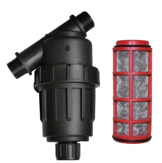 Filtro a sipario di irrigazione filtro a sipario di for Materiale irrigazione