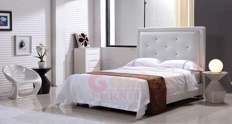 meubles de chambre coucher d 39 italien d 39 alibaba les plus d funts con oivent le lit en cuir mou. Black Bedroom Furniture Sets. Home Design Ideas