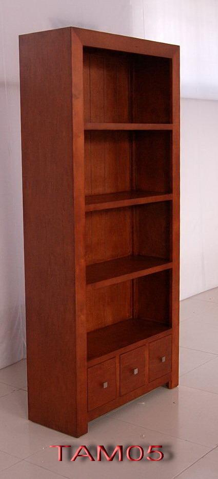 Mueble chico para libros 20170819073120 for Libros de muebles de madera