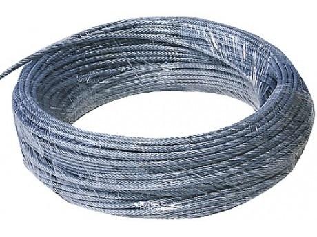 Cuerda de alambre de acero cerca cuerda de alambre de - Alambre de acero ...