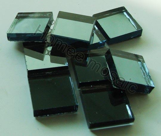 Azulejo de mosaico serie de cristal del espejo del for Espejo 5mm precio