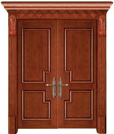 Estilos de puertas de madera pictures to pin on pinterest for Estilos de puertas de madera