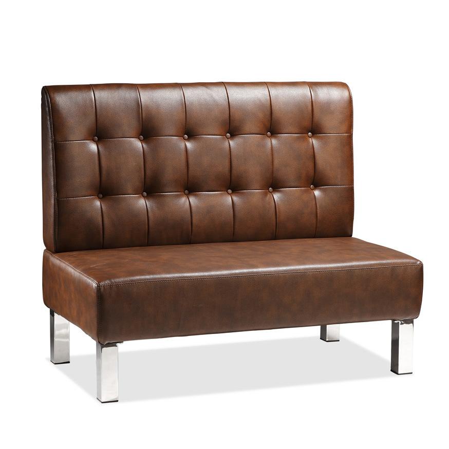 allocation des places en cuir moderne de banquette de restaurant vendre sp ks166 photo sur. Black Bedroom Furniture Sets. Home Design Ideas